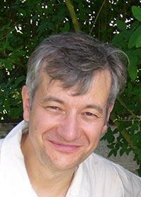 Eric Hellal