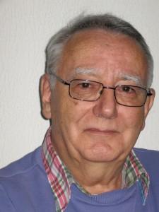 Portrait_Hubert Grall