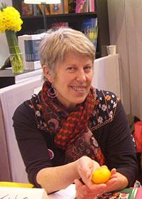 Catherine Tolleron