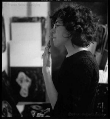 Portrait_Sausen Mustafova