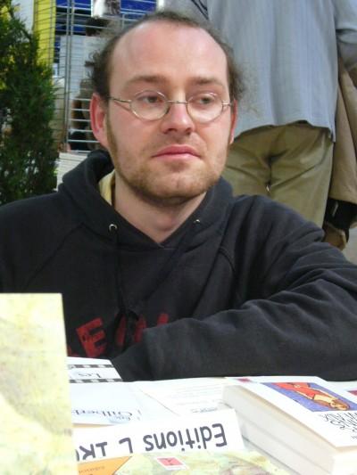 Jean-Philippe Declerck